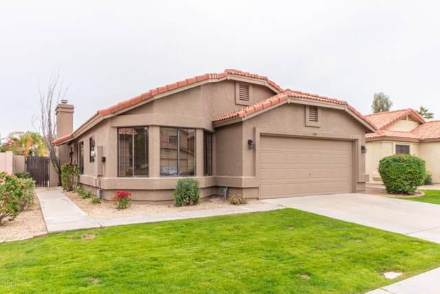 4527 E Amberwood Drive, Phoenix, AZ 85048 (MLS #6025103) :: Yost Realty Group at RE/MAX Casa Grande