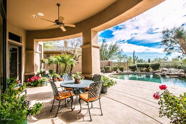 9290 E Thompson Peak Parkway #259, Scottsdale, AZ 85255 (MLS #6025104) :: The Bill and Cindy Flowers Team