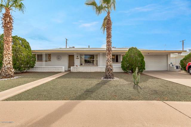 5473 E Billings Street, Mesa, AZ 85205 (MLS #6025106) :: CC & Co. Real Estate Team
