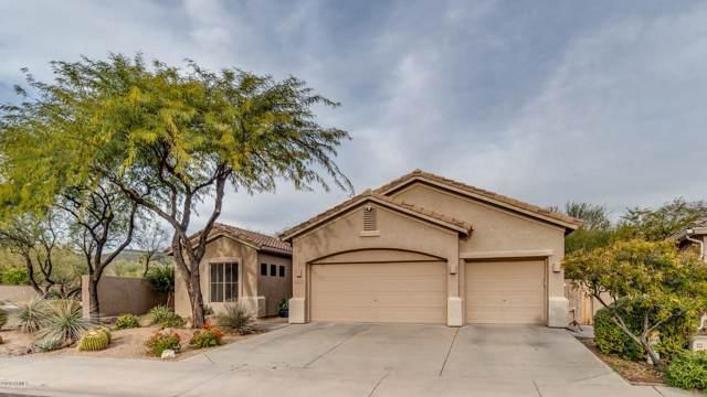 25049 N 43RD Drive, Phoenix, AZ 85083 (MLS #6025109) :: Brett Tanner Home Selling Team