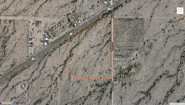 0 W Sheila Road, Maricopa, AZ 85139 (MLS #6025120) :: Yost Realty Group at RE/MAX Casa Grande