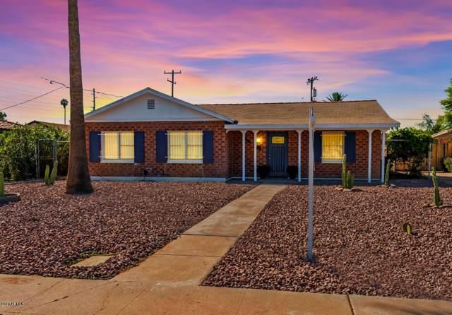 2914 N 17TH Avenue, Phoenix, AZ 85015 (MLS #6025122) :: CC & Co. Real Estate Team