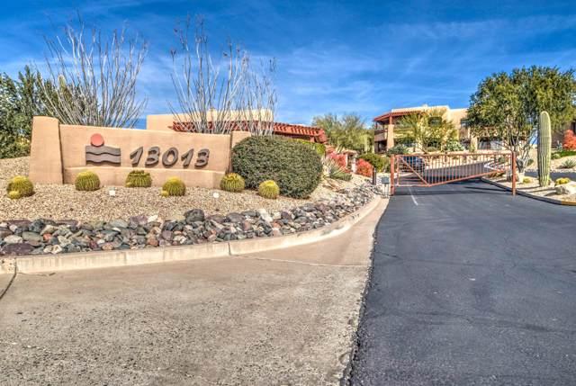 13013 N Panorama Drive #114, Fountain Hills, AZ 85268 (MLS #6025125) :: The Laughton Team
