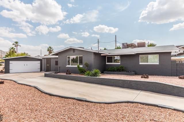 3977 E Becker Lane, Phoenix, AZ 85028 (MLS #6025128) :: CC & Co. Real Estate Team
