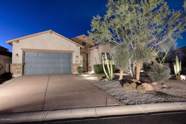 9826 E Piedra Drive, Scottsdale, AZ 85255 (MLS #6025129) :: The Bill and Cindy Flowers Team