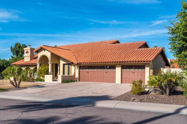 9862 E Caron Street, Scottsdale, AZ 85258 (MLS #6025132) :: CC & Co. Real Estate Team