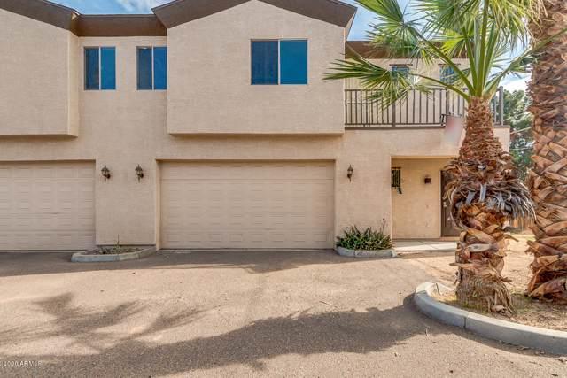 2639 W State Avenue #4, Phoenix, AZ 85051 (MLS #6025134) :: CC & Co. Real Estate Team