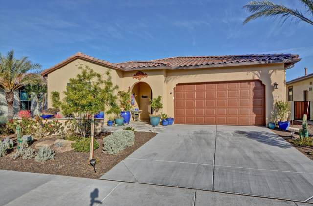 13154 W Morning Vista Drive, Peoria, AZ 85383 (MLS #6025135) :: The Ramsey Team