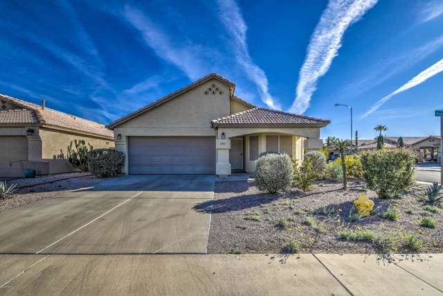 2503 N Pinnule Circle, Mesa, AZ 85215 (MLS #6025140) :: Homehelper Consultants