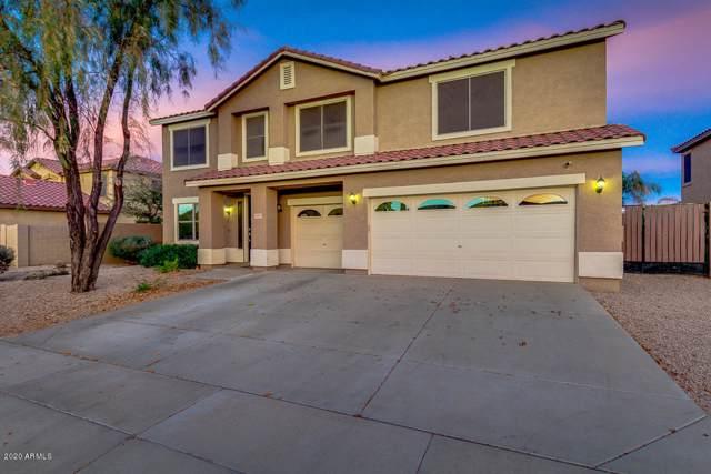 3937 S Adelle, Mesa, AZ 85212 (MLS #6025144) :: CC & Co. Real Estate Team