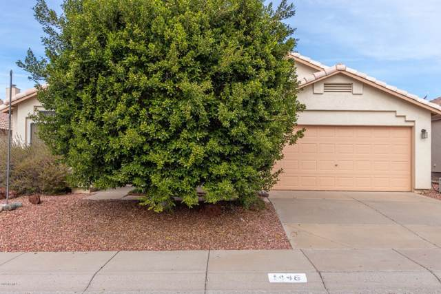 1446 E Marco Polo Road, Phoenix, AZ 85024 (MLS #6025145) :: Keller Williams Realty Phoenix