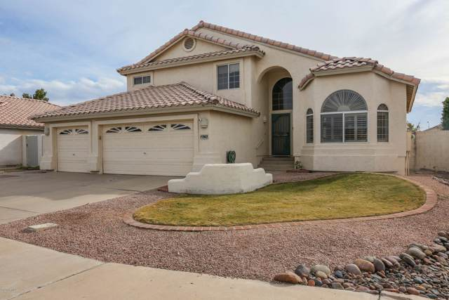 1563 W Chicago Street, Chandler, AZ 85224 (MLS #6025146) :: Brett Tanner Home Selling Team