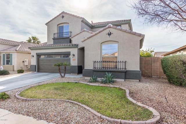 14235 W Calavar Road, Surprise, AZ 85379 (MLS #6025152) :: Brett Tanner Home Selling Team