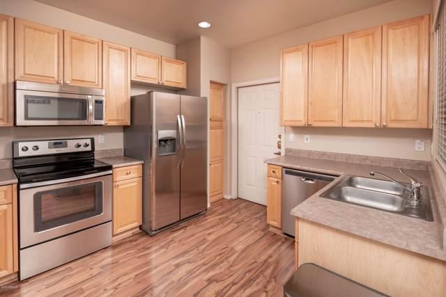4200 N 82ND Street #1007, Scottsdale, AZ 85251 (MLS #6025153) :: Long Realty West Valley
