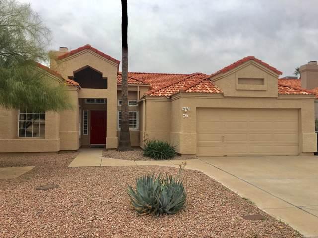 4127 E Glenhaven Drive, Phoenix, AZ 85048 (MLS #6025155) :: Yost Realty Group at RE/MAX Casa Grande