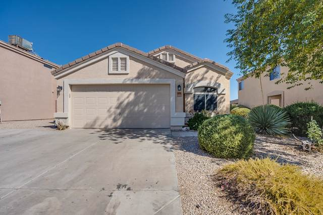 5770 E Valley View Drive, Florence, AZ 85132 (MLS #6025157) :: Brett Tanner Home Selling Team