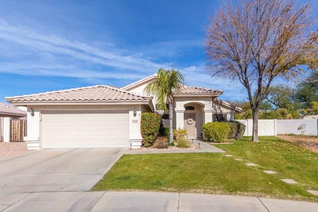1862 W Falcon Drive, Chandler, AZ 85286 (MLS #6025158) :: Brett Tanner Home Selling Team