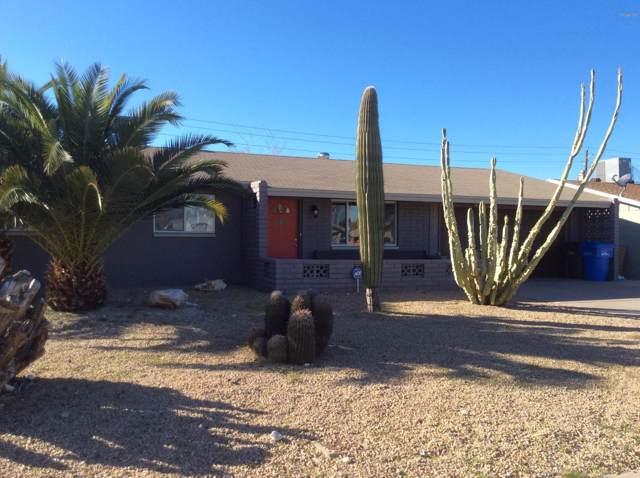 15010 N 24TH Place, Phoenix, AZ 85032 (MLS #6025159) :: The Kenny Klaus Team