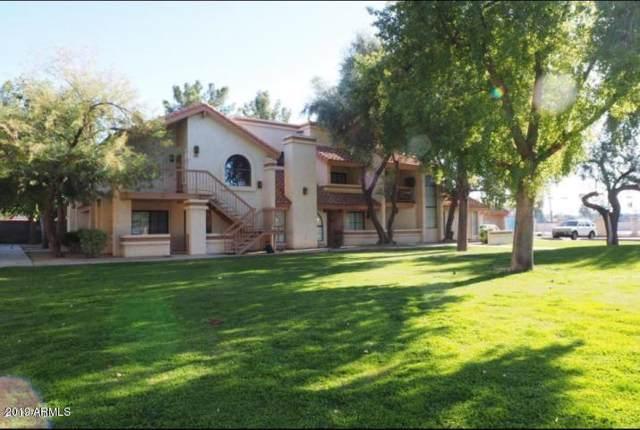4545 N 67TH Avenue #2015, Phoenix, AZ 85033 (MLS #6025160) :: The Property Partners at eXp Realty