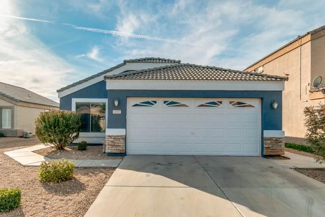 12517 W Surrey Avenue, El Mirage, AZ 85335 (MLS #6025163) :: The Kenny Klaus Team