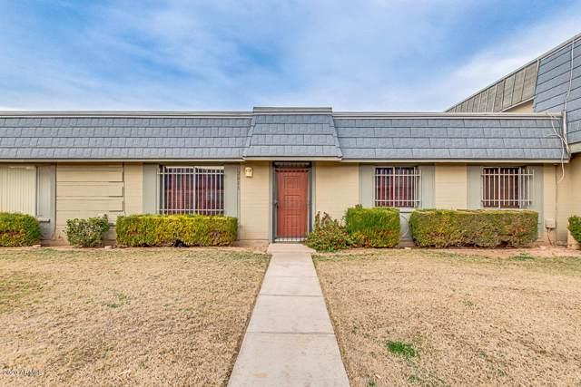 2011 W Pierson Street, Phoenix, AZ 85015 (MLS #6025175) :: Long Realty West Valley