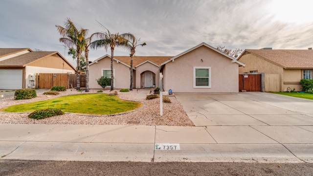 7357 W Vermont Avenue, Glendale, AZ 85303 (MLS #6025178) :: The Ramsey Team