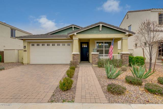 5129 S Fleming Lane, Mesa, AZ 85212 (MLS #6025179) :: The Kenny Klaus Team