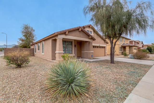 3115 W Saint Catherine Avenue, Phoenix, AZ 85041 (MLS #6025185) :: The Kenny Klaus Team