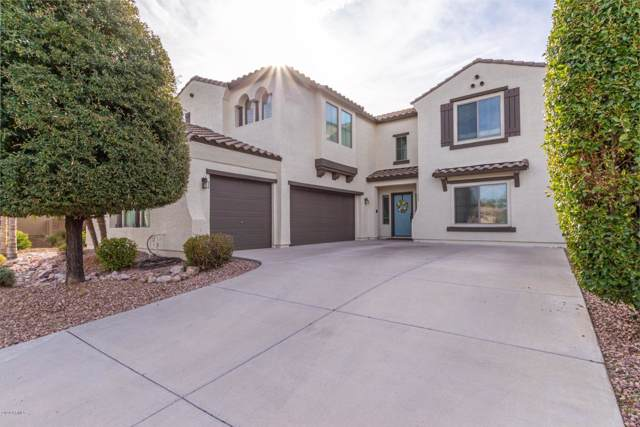 17843 W Evans Drive, Surprise, AZ 85388 (MLS #6025198) :: The Property Partners at eXp Realty