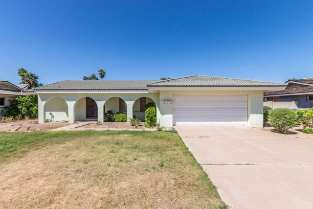 1976 E Laguna Drive, Tempe, AZ 85282 (MLS #6025199) :: Openshaw Real Estate Group in partnership with The Jesse Herfel Real Estate Group