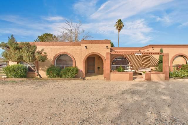 16626 E Elgin Street, Gilbert, AZ 85295 (MLS #6025200) :: Cindy & Co at My Home Group
