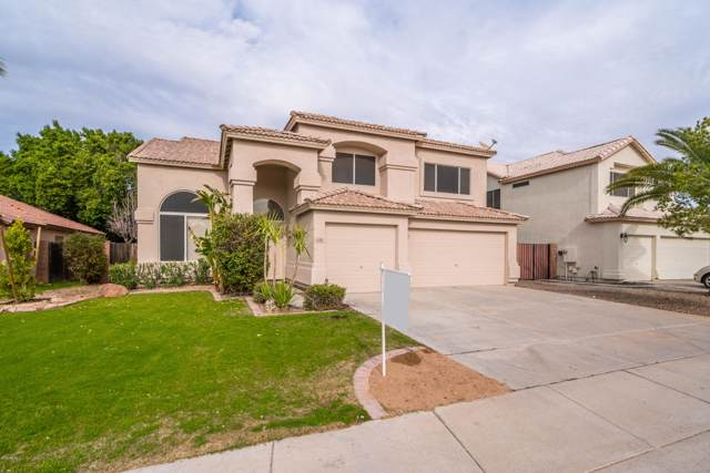 680 W Minton Drive, Tempe, AZ 85282 (MLS #6025203) :: The Kenny Klaus Team