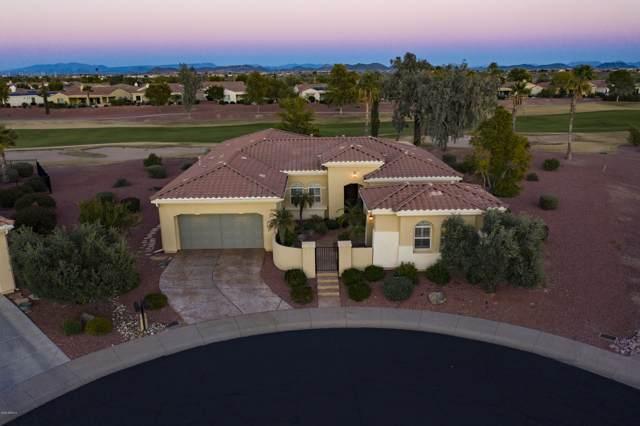 12804 W Santa Ynez Drive, Sun City West, AZ 85375 (MLS #6025206) :: The Ramsey Team