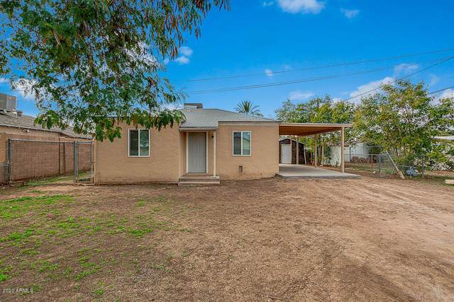 1908 N 30TH Avenue, Phoenix, AZ 85009 (MLS #6025226) :: The Kenny Klaus Team