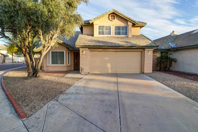 7546 W Sequoia Drive, Glendale, AZ 85308 (MLS #6025231) :: The Ramsey Team