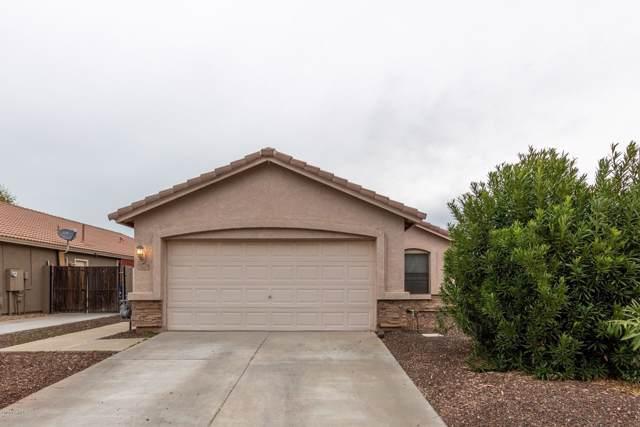 2461 S Lorena, Mesa, AZ 85209 (MLS #6025234) :: The Property Partners at eXp Realty