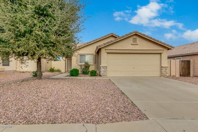 15324 W Banff Lane, Surprise, AZ 85379 (MLS #6025237) :: The Kenny Klaus Team