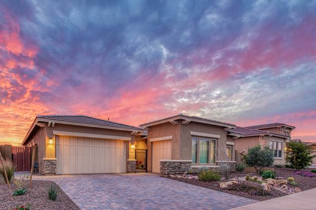 12439 W Gilia Way, Peoria, AZ 85383 (MLS #6025239) :: The Helping Hands Team