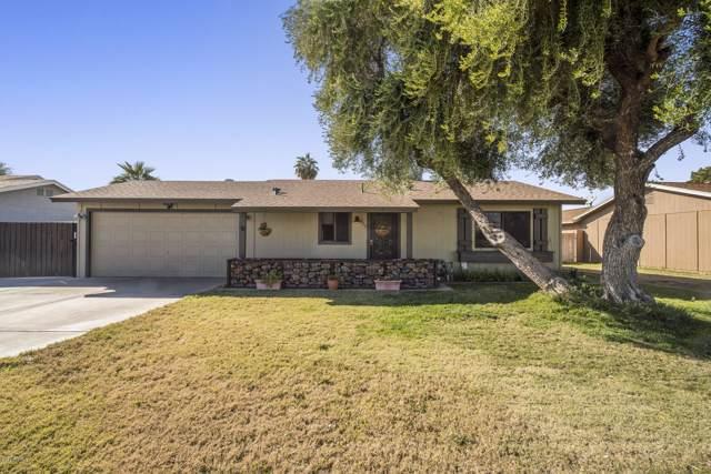 420 N Los Feliz Drive, Chandler, AZ 85226 (MLS #6025240) :: Long Realty West Valley