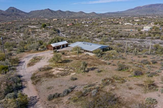 39004 N School House Road, Cave Creek, AZ 85331 (MLS #6025244) :: The Kenny Klaus Team