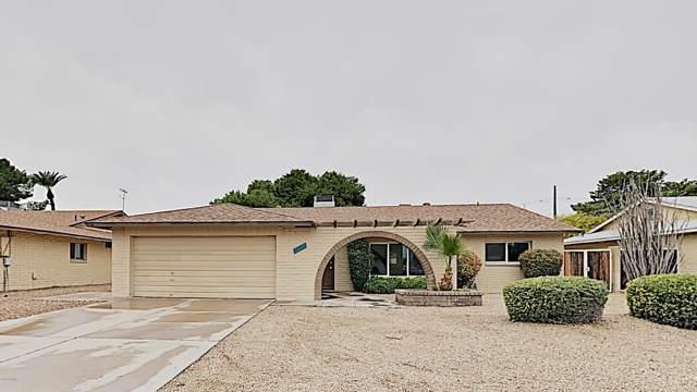 7226 S La Rosa Drive, Tempe, AZ 85283 (MLS #6025250) :: The Kenny Klaus Team