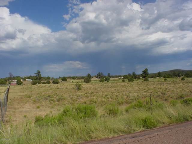 1015 Burton Road, Show Low, AZ 85901 (MLS #6025258) :: Lifestyle Partners Team