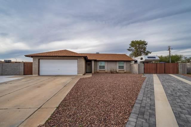 7026 W North Lane W, Peoria, AZ 85345 (MLS #6025261) :: Lucido Agency