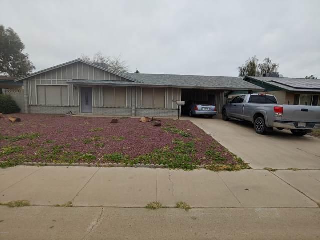 308 E Melrose Drive, Casa Grande, AZ 85122 (MLS #6025262) :: Scott Gaertner Group