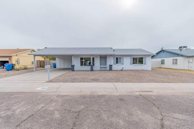 1005 W Morrow Drive, Phoenix, AZ 85027 (MLS #6025265) :: The Kenny Klaus Team