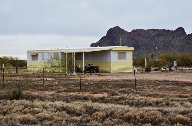 15158 W Virgo Drive, Eloy, AZ 85131 (MLS #6025266) :: Yost Realty Group at RE/MAX Casa Grande