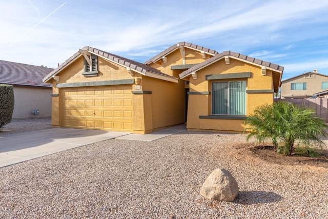 3114 E Winged Foot Drive, Chandler, AZ 85249 (MLS #6025272) :: The W Group