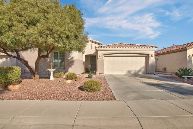 4206 E Azalea Drive, Gilbert, AZ 85298 (MLS #6025275) :: The Kenny Klaus Team
