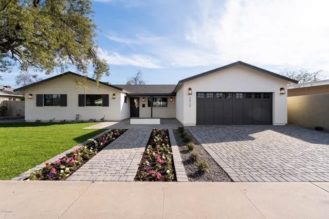 3413 N 45TH Street, Phoenix, AZ 85018 (MLS #6025276) :: The Kenny Klaus Team