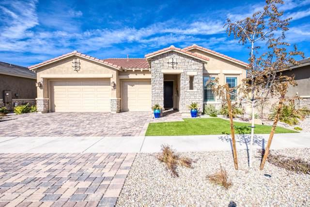 10356 E Wavelength Avenue, Mesa, AZ 85212 (MLS #6025282) :: The Kenny Klaus Team